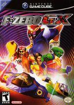 F-Zero GX (NA)