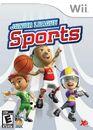 Junior League Sports (NA)