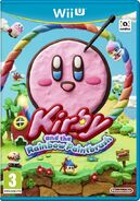 Kirby Rainbow Paintbrush (EU)
