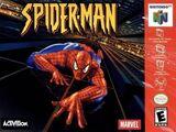Spider-Man (N64)