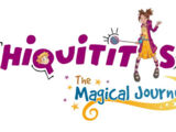 Chiquititas: The Magical Journey