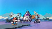 Gooper Blooper (Paper Mario Sticker Star)