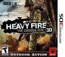 Heavy Fire: Afghanistan - The Chosen Few 3D