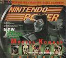 Nintendo Power V89