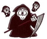 Reaper reapette of myths and monsters artwork