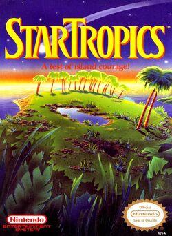 StarTropics (NA)