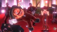 Super Mario Odyssey - Luigi's Balloon World - Screenshot 08