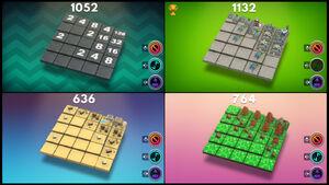 2048 Battles 1