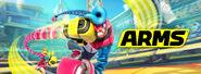ARMS - Key Art - Horizontal 01