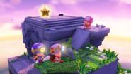 Captain Toad Treasure Tracker Special Episode - Screenshot 2