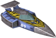 GX Iron Tiger