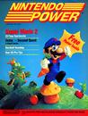Nintendo Power Volume 1 - Scan