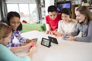 Nintendo Switch - Lifestyle photo 005