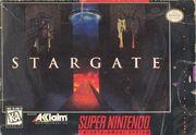 Stargate (SNES) (NA)