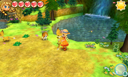Story of Seasons - Trio of Towns - Screenshot 12