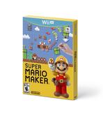 Super Mario Maker - Bundle 01