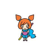 WarioWare Gold - Character artwork 04