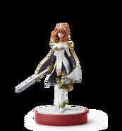 Amiibo - Fire Emblem - Celica - Angle