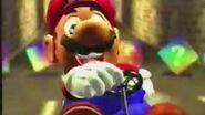 Mario Kart 64 - Nintendo 64 Werbung