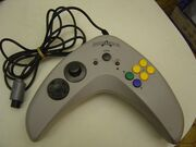 N64 controller 4