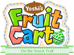 Yoshi's Fruit Cart