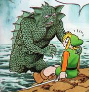 Zora-comic