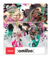 Amiibo - Splatoon - Off the Hook - Box