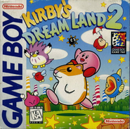 Kirby's Dream Land 2 (NA)