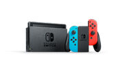 Nintendo Switch hardware - 02