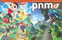 PNM-11 Cover Spread