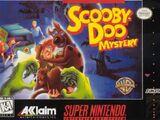 Scooby-Doo! Mystery
