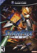 Star Fox Assault (NA)