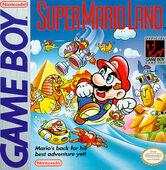 Super Mario Land (NA)