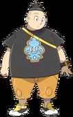 Tierno (Pokémon X and Y)