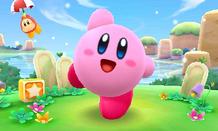 5- Kirby