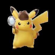 Detective Pikachu - Character artwork 01