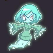 Ikki - Shantae Half-Genie Hero