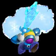 Kirby Star Allies - Character artwork 10