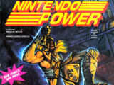 Nintendo Power V32