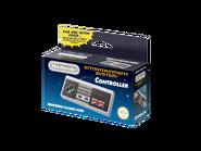 Nintendo Classic Mini Nintendo Entertainment System - Controller - Box