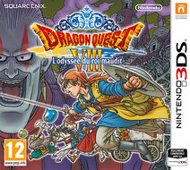PS 3DS DragonQuest8JourneyOfTheCursedKing FRA
