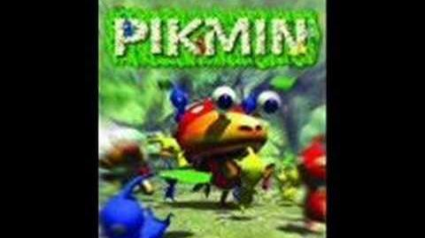 Pikmin Music The Forest of Hope