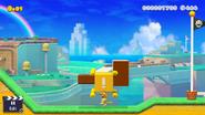 Super Mario Maker 2 - Screenshot 13