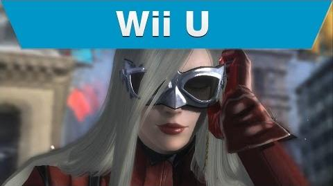 Wii U - Bayonetta 2 - The Time has Come Trailer