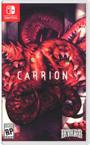 Carrion Game Nintendo Fandom