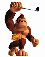 Donkey Kong - MG64