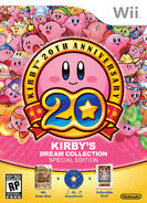 Kirbys Dream Collection Special Edition (NA)