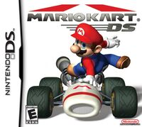 MKDS cover