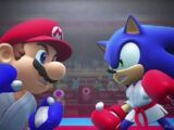 Mario & Sonic at the Olympic Games Tokyo 2020/videos