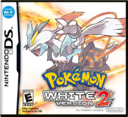 Pokemon White 2 (NA)